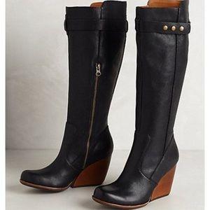 Kork Ease boots